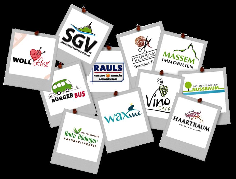 Logos - Professionelles Grafik-Design fuer Ihr Firmenlogo